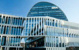 BBVA y Cerberus acuñan 'Divarian' como marca para la macroalianza inmobiliaria