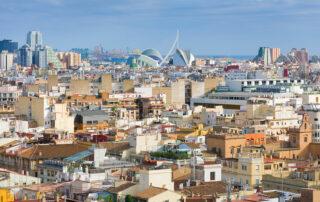 El fondo Aquila Capital impulsa un nuevo barrio en València con 350 millones y 1.300 viviendas