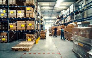GreenOak se hace con 720.000 metros cuadrados de superficie logística en España y Francia