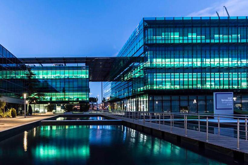 Oficinas de San Fernando Business Park