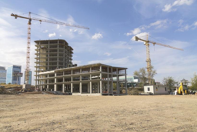 Aelca gestionará suelos de la Sareb tras vender todos sus activos a Vía Célere