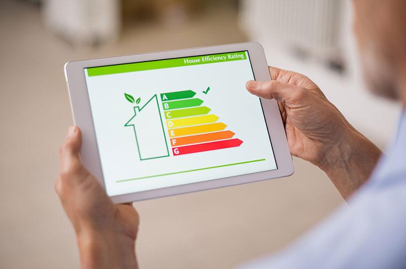 La eficiencia energética aplicada a la vivienda