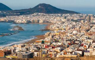 España, el mercado más atractivo para invertir en segunda vivienda